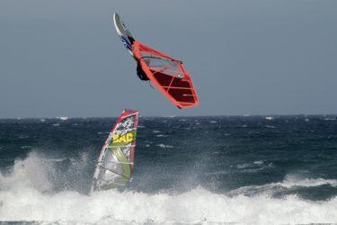 ◆ウィンドサーフィン(Windsurfing)とは?